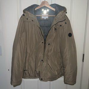 NWOT Cole Haan winter coat